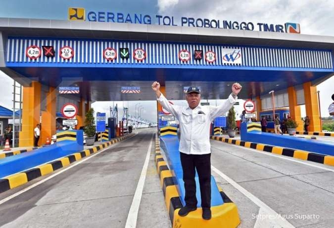Jelang pelantikan Jokowi, CSIS: Menteri PUPR Basuki akan tetap dipertahankan