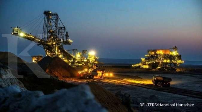 Fasilitas smelter rampung, SQMI segera produksi emas
