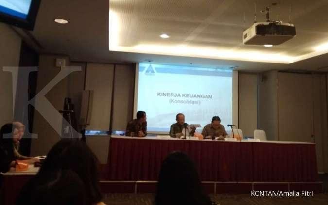 OASA Masuk Ke Bisnis Panel Surya