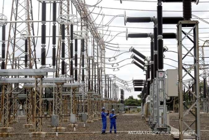 SCCO Proyek PLN menyumbang besar pendapatan industri kabel