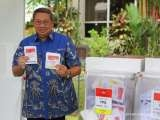 SBY warns of escalating tension as Indonesia counts votes