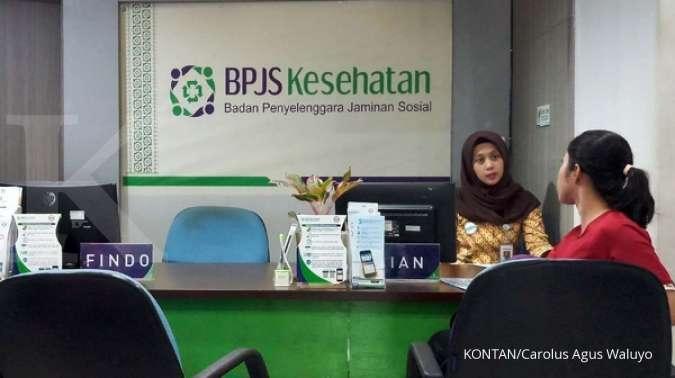 BPJS Kesehatan catatkan skor terbaik dalam implementasi good governance 2018
