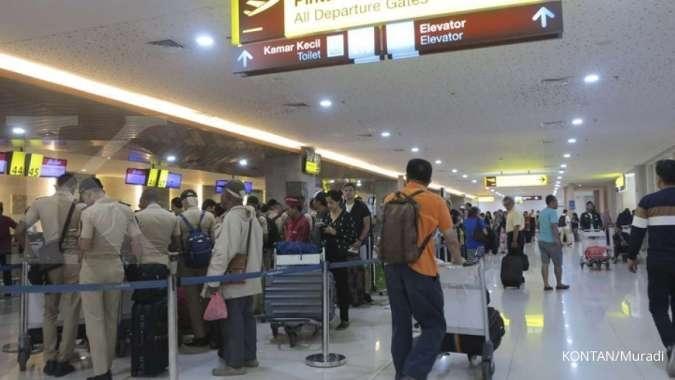 IKAI Intikeramik menyambut rencana pemerintah turunkan harga tiket pesawat berbiaya rendah