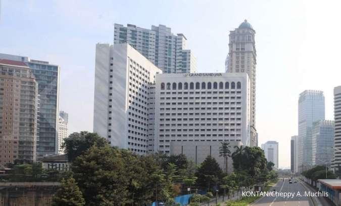 SHID Okupansi turun akibat corona, Hotel Sahid (SHID) lakukan efisiensi