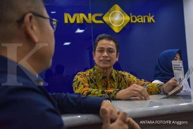 BABP Bank MNC mampu himpun DPK Rp 8,44 triliun per Juni 2019