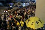 Thousands take to Hong Kong streets to protest new extradition laws
