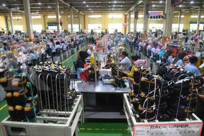 PMI manufaktur Indonesia melambat pada April 2019