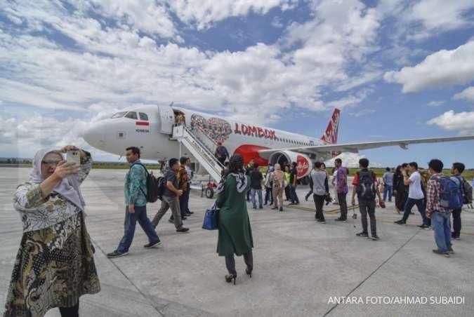 CMPP AirAsia tunggu kepastian aturan penurunan tarif batas atas