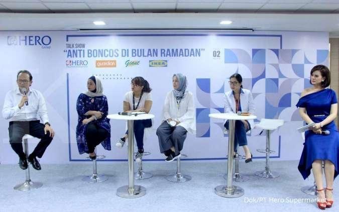 Belanja Cerdas dan Hemat di Bulan RamadanBersama Hero Group