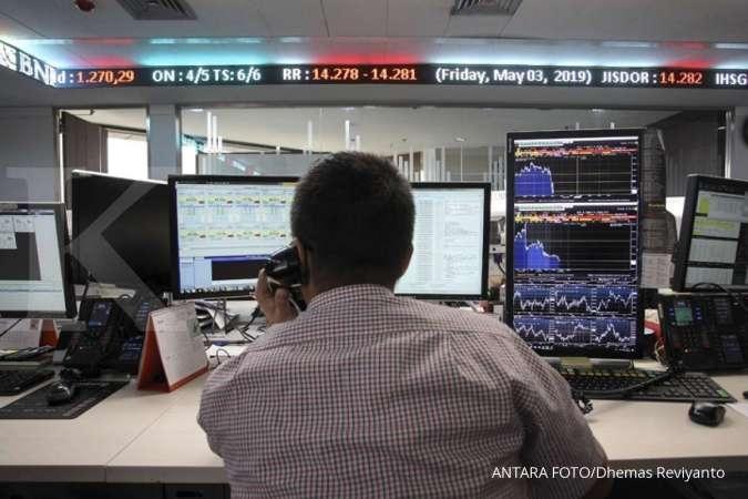 Pasar Mulai Stabil Sbn Baru Kemungkinan Memberi Bunga Lebih