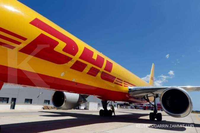 DHL Global Forwarding luncurkan layanan multimoda baru di Indonesia