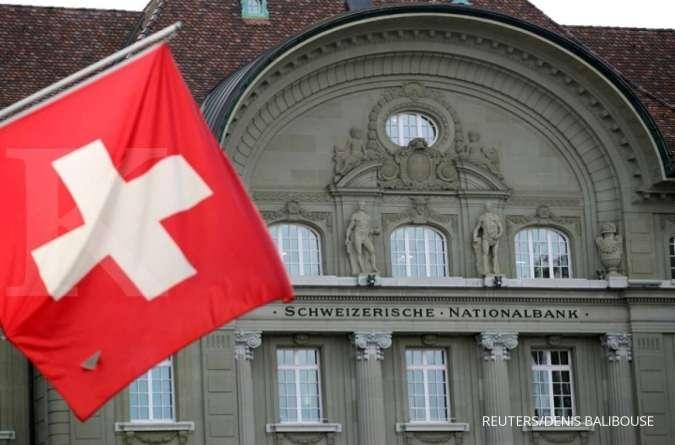 Siap-siap, pemerintah segera kejar pajak WNI di Swiss
