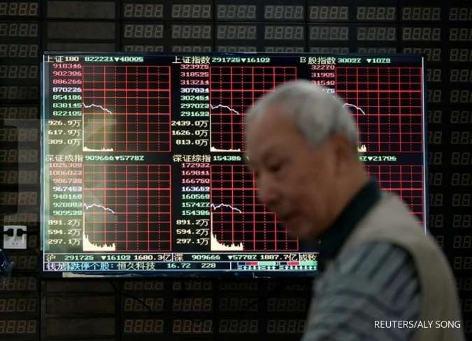Asian shares mixed as wait goes on for elusive U.S.-China trade deal