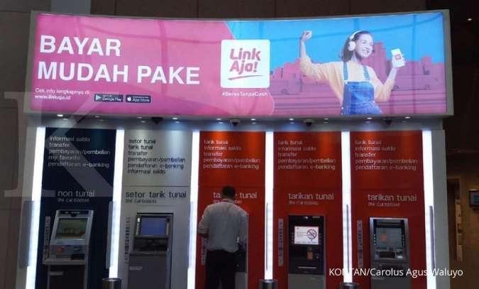 Jasa Marga (JSMR) dan Commuter Indonesia akan masuk jadi pemegang saham LinkAja