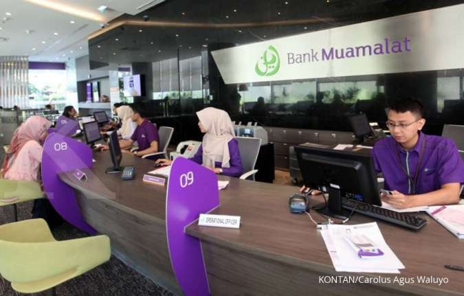 Lagi, Bank Muamalat Menggadang Rencana Rights Issue