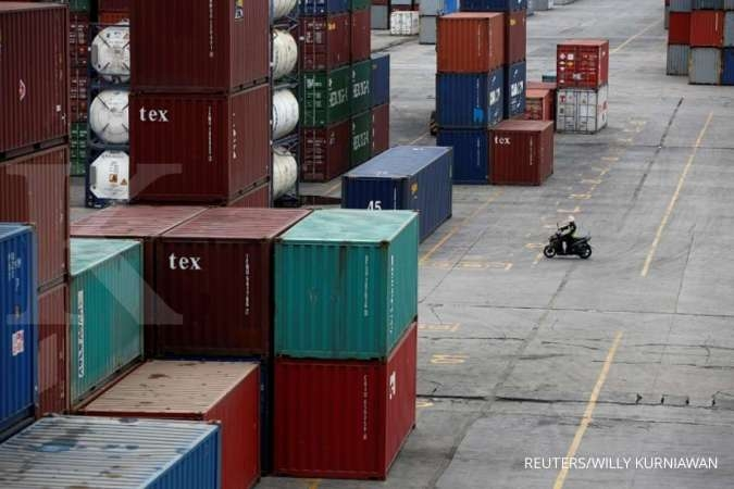 Indonesia posts widest ever trade deficit in April