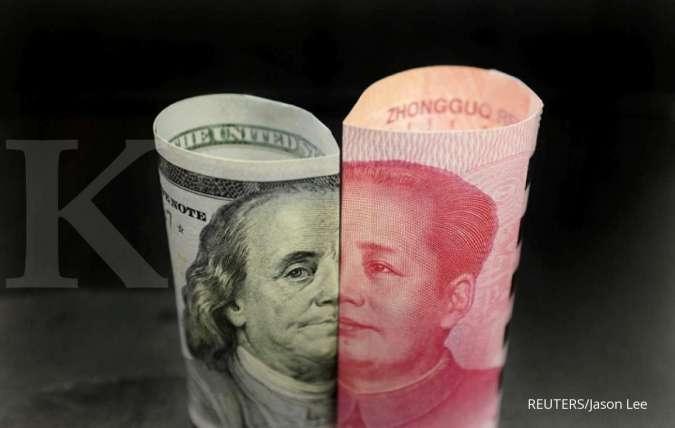Gubernur PBOC Yi Gang: Renminbi Akan Menjadi Mata Uang yang Kuat