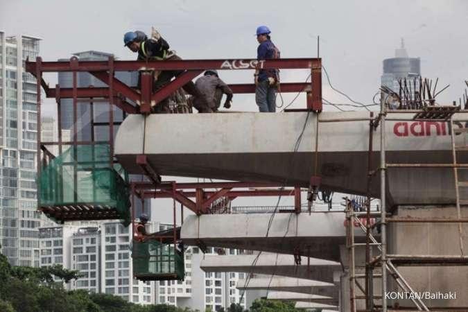 Jasa Marga dan Adhi Karya nyatakan siap masuk Holding BUMN Infrastruktur