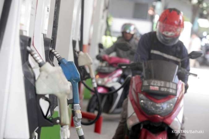 BBNI Jelang mudik, Pertamina-BNI maksimalkan program cashless di SPBU