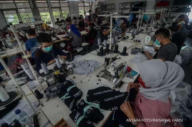 PBRX Bagaimana prospek saham emiten tekstil dan garmen di tengah pelemahan dolar AS?