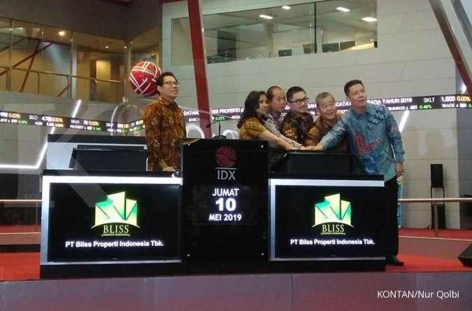 Bliss Properti (POSA) dan NH Korindo Sekuritas diduga bersekongkol kelabui investor