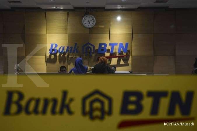 Bank Tabungan Negara (BBTN) tebar dividen, berikut jadwalnya