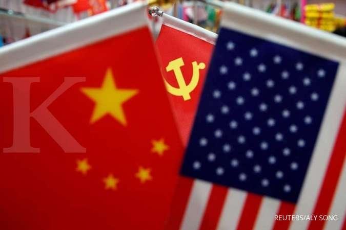 China: AS adopsi taktik tidak terhormat seperti memprovokasi perselisihan