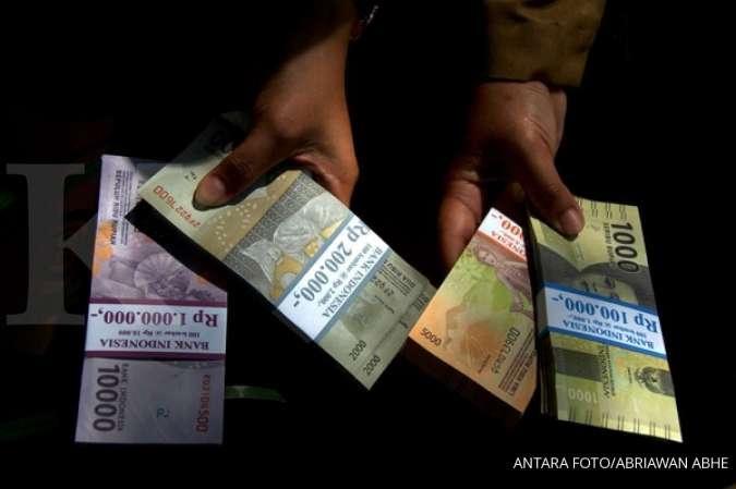 BNLI Kata Ekonom Bank Permata atas pelemahan rupiah ke Rp 14.465 per dollar pagi ini