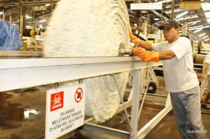 Kirana Megatara (KMTR) siapkan belanja modal sekitar Rp 120 miliar