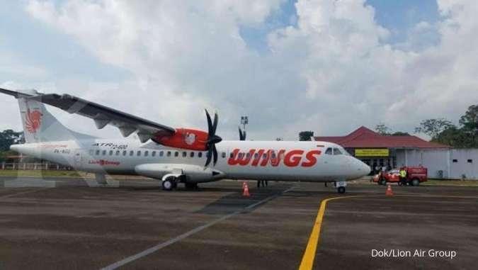 Informasi Terkini dan Penjelasan Operasional Penerbangan Batik Air Serta Wings Air dari dan Menuju Jakarta Halim Perdana