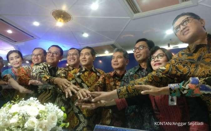 Ini alasan Bank Rakyat Indonesia (BBRI) royal bagi dividen