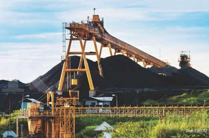 China borong batubara Indonesia, emiten batubara mana saja yang ekspor kesana?