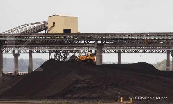 Berikut rekomendasi saham emiten batubara PTBA, ADRO, ITMG dan BUMI