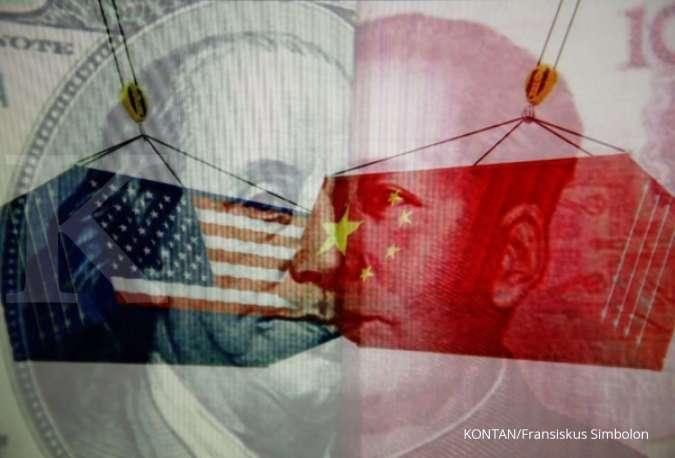 Washington dan Beijing masih berselisih soal besaran pembelian produk pertanian AS