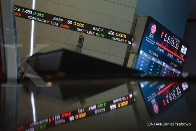 GGRM BBCA BMRI TLKM UNVR IHSG IHSG terus melemah, ini saham defensif yang layak dicermati versi analis