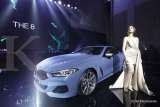 BMW Indonesia luncurkan All-New BMW seri 8 Coupé terbaru