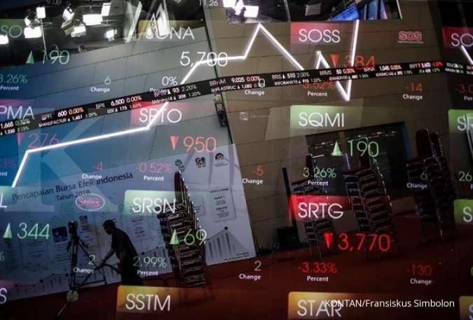 MPRO Propertindo Mulia Investama (MPRO) targetkan kenaikan pendapatan 10%
