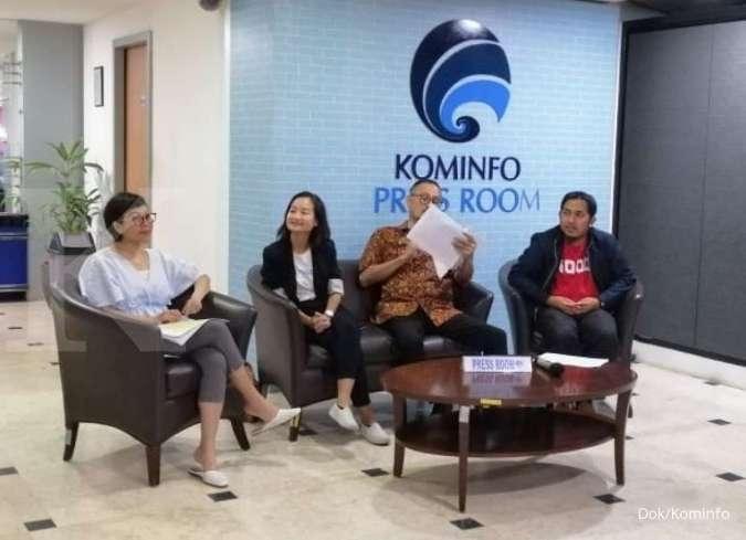 Gerakan 1001 Start Up Digital, Gotong Royong Bangkitkan Ekonomi Digital