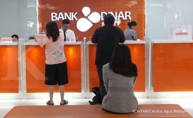 Pascamerger Bank Dinar dan Bank Oke, Kepemilikan Apro di DNAR Tembus 91%