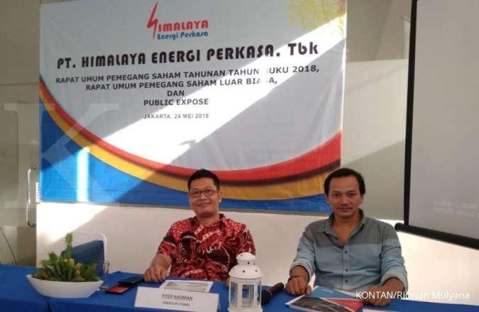 HADE Gagal akuisisi PSP, Himalaya Energi (HADE) incar bisnis pembangkit listrik