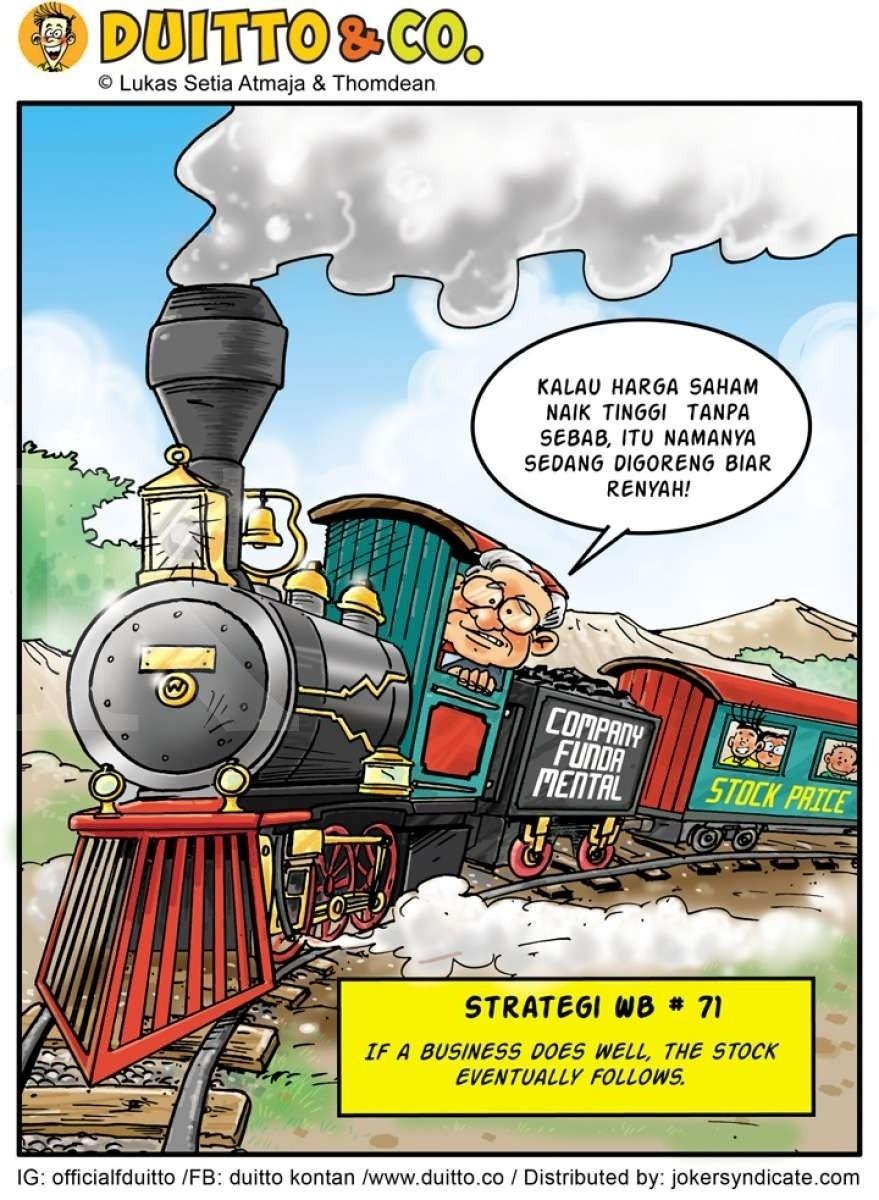 Strategi WB 71