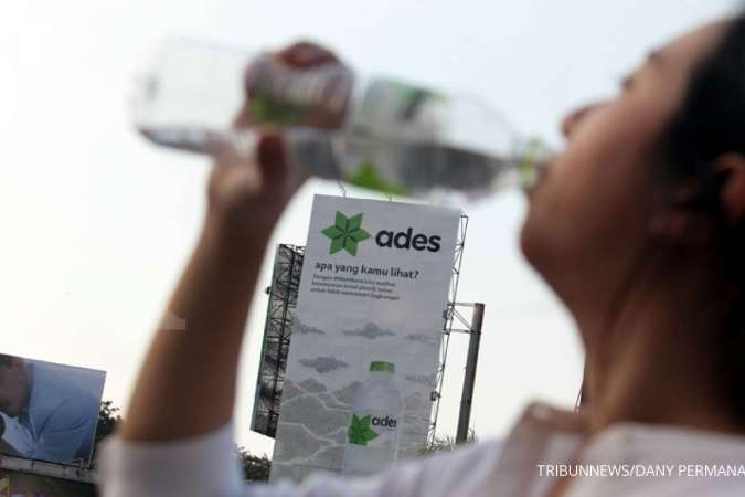 ADES Laba Akasha Wira International (ADES) tumbuh hingga 41,6%
