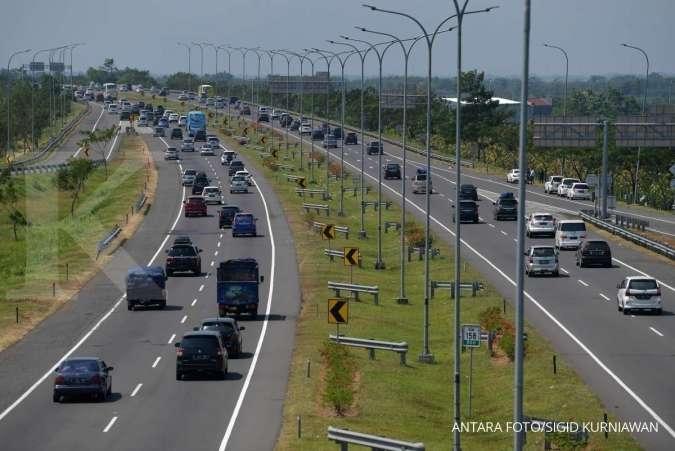 Penutupan jalan tol, Jasa Marga (JSMR) menunggu keputusan pemerintah