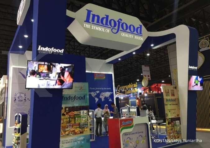 ICBP INDF Beruntung akibat free float, ini respon pasar pada saham Indofood (INDF)