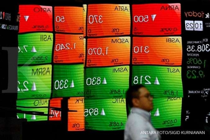 Analis MNC Sekuritas rekomendasikan buy on weakness saham ESSA, AKRA, dan LSIP