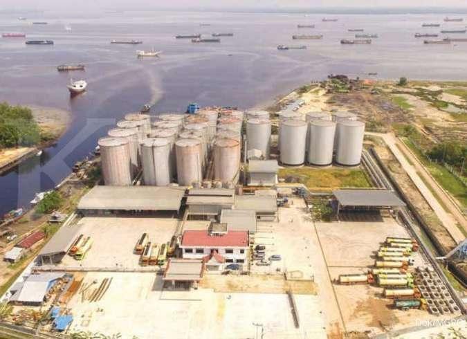 MGRO Mahkota Group (MGRO) fokus menaikkan kapasitas dengan pabrik baru
