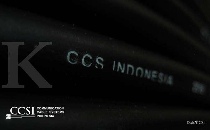 CCSI Pendapatan turun 14,25% di 2019, ini kata Communication Cable Systems (CCSI)