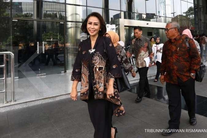 Jokowi umumkan ibu kota baru, Jusuf Kalla bilang usulan, Yenti Garnasih sakit hati