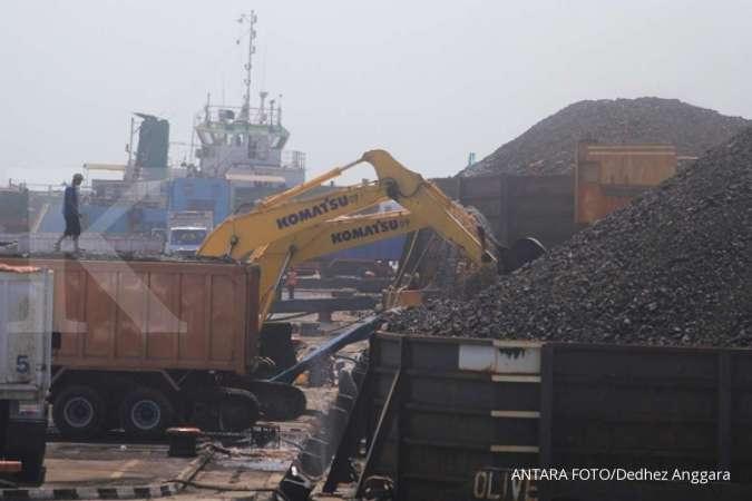 IMAS IMAS masuk bisnis kontraktor pertambangan batubara
