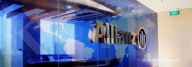 Sediakan saluran bancassurance, Allianz Indonesia gandeng Bank QNB Indonesia